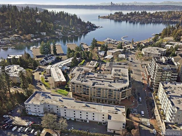 10129 Main St #303, Bellevue, WA 98004 (#1414544) :: Tribeca NW Real Estate