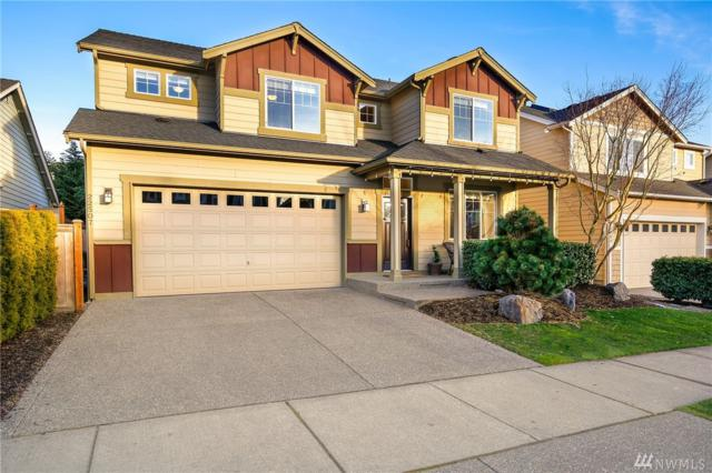 22507 37th Ave SE, Bothell, WA 98021 (#1414555) :: Crutcher Dennis - My Puget Sound Homes