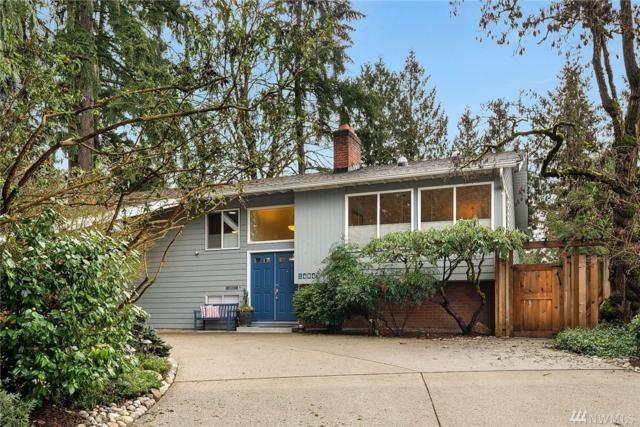 14847 NE 14th St, Bellevue, WA 98007 (#1414562) :: Ben Kinney Real Estate Team