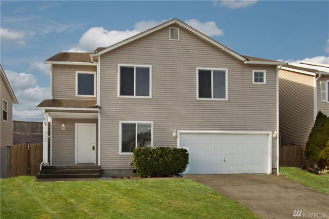 13326 120th Ave E, Puyallup, WA 98374 (#1414572) :: Crutcher Dennis - My Puget Sound Homes
