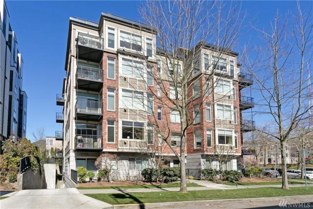 200 W Comstock St #304, Seattle, WA 98119 (#1414575) :: HergGroup Seattle