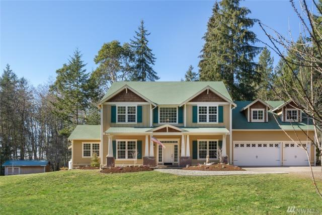 2901 SE Shapley Hill Wy, Olalla, WA 98359 (#1414579) :: Hauer Home Team