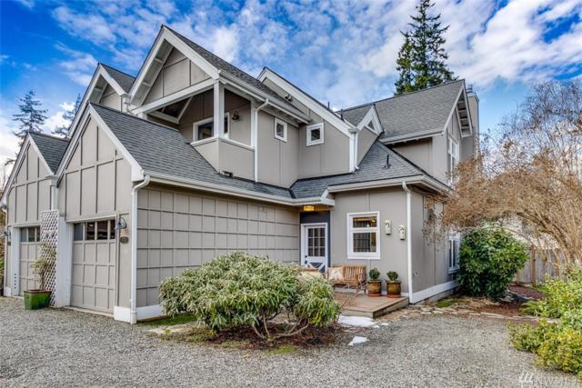177 Wallace Wy NE A, Bainbridge Island, WA 98110 (#1414621) :: Ben Kinney Real Estate Team