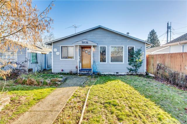 7031 S Lawrence St, Tacoma, WA 98409 (#1414626) :: Hauer Home Team