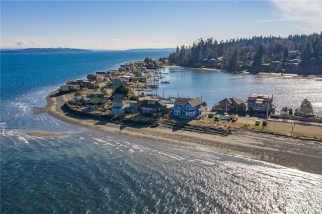 15712 Point Monroe Dr NE, Bainbridge Island, WA 98110 (#1414631) :: Homes on the Sound