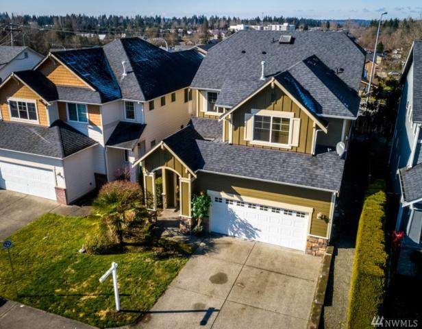 30953 133rd Ave SE, Auburn, WA 98092 (#1414660) :: Crutcher Dennis - My Puget Sound Homes