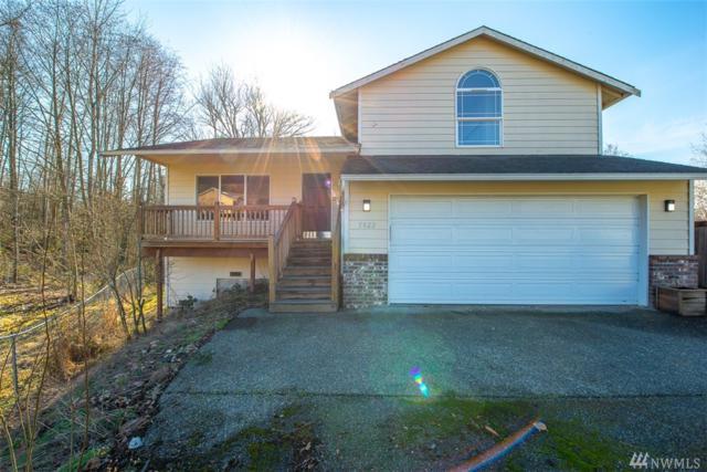 5022 70th Dr NE, Marysville, WA 98270 (#1414691) :: Ben Kinney Real Estate Team
