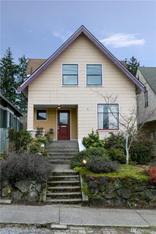 2117 3rd Ave W, Seattle, WA 98119 (#1414704) :: Hauer Home Team
