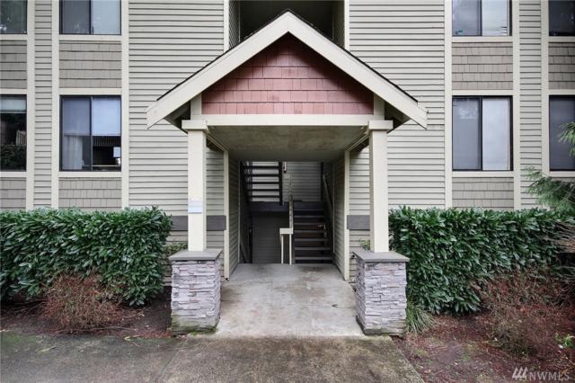 11809 100th Ave NE B104, Kirkland, WA 98034 (#1414709) :: Hauer Home Team