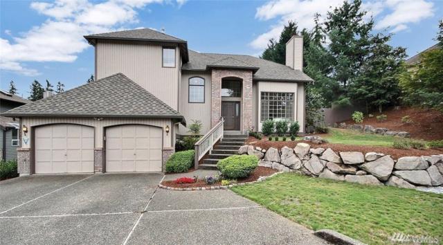 29421 55th Av Ct S, Auburn, WA 98001 (#1414721) :: Crutcher Dennis - My Puget Sound Homes