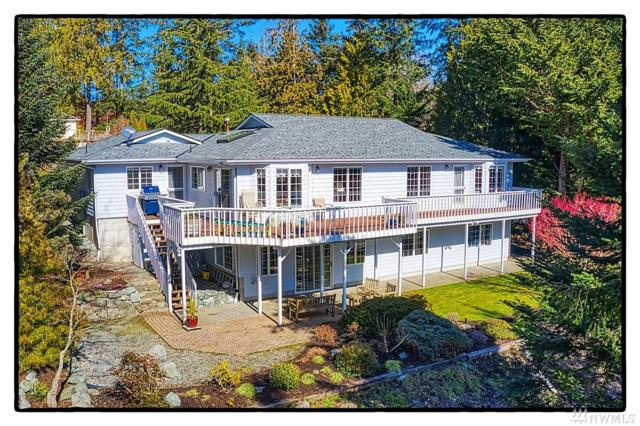 301 Snohomish Dr, La Conner, WA 98257 (#1414724) :: Real Estate Solutions Group