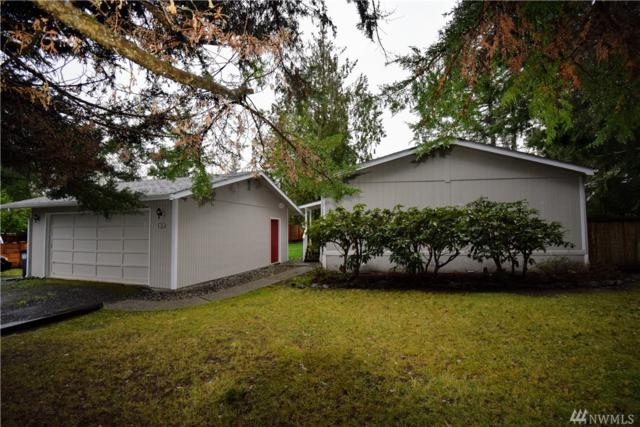 9923 Channel Dr NW, Olympia, WA 98502 (#1414725) :: Homes on the Sound