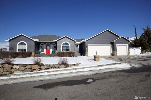 115 Springhill Dr, East Wenatchee, WA 98802 (#1414752) :: Tribeca NW Real Estate