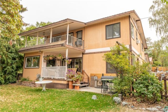 305 E Gibson Ave, Chelan, WA 98816 (#1414765) :: Homes on the Sound