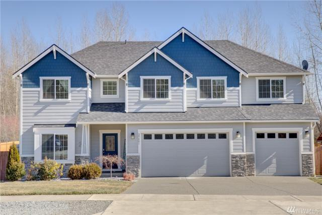 29801 33rd Ave S, Roy, WA 98580 (#1414774) :: Real Estate Solutions Group