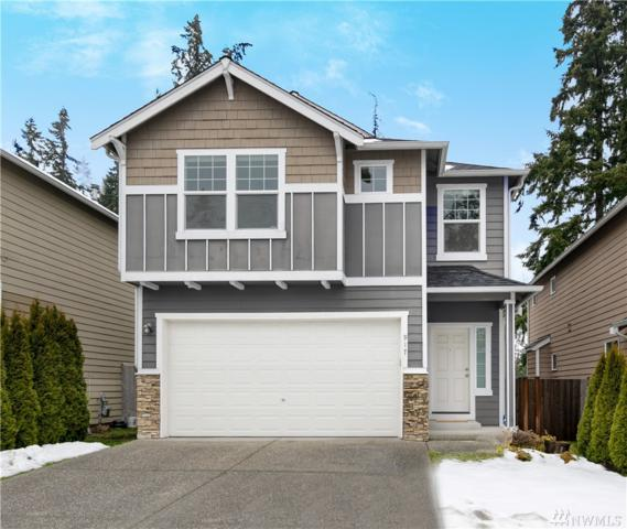 917 141st Place SW #19, Lynnwood, WA 98087 (#1414778) :: Hauer Home Team