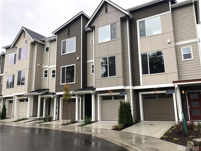 12925 3rd Ave SE E2, Everett, WA 98208 (#1414787) :: Hauer Home Team