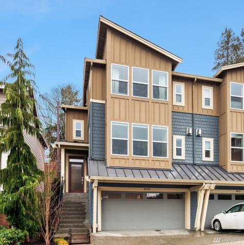 10723 NE 65th Lane, Kirkland, WA 98033 (#1414792) :: Ben Kinney Real Estate Team