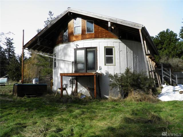 60 Old Fort Townsend Rd, Port Townsend, WA 98368 (#1414802) :: Alchemy Real Estate