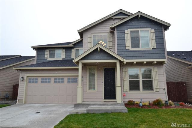 9714 NE 106th St, Vancouver, WA 98662 (#1414846) :: Homes on the Sound