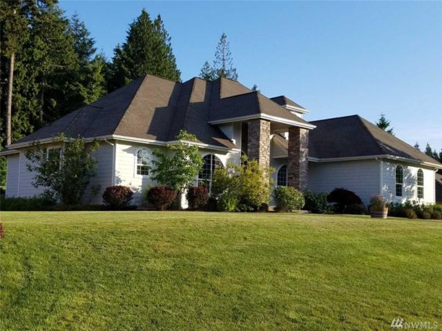 9225 Foxridge Lane SE, Olympia, WA 98513 (#1414849) :: Homes on the Sound
