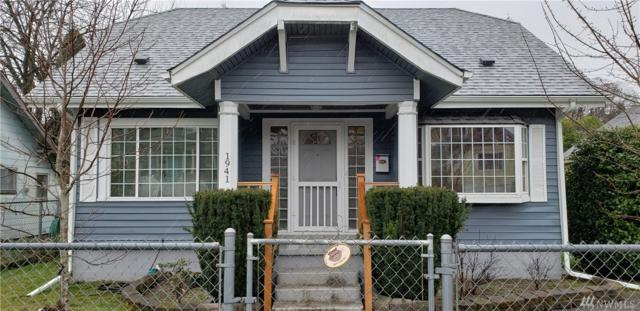 1941 S Hosmer St, Tacoma, WA 98405 (#1414862) :: Real Estate Solutions Group