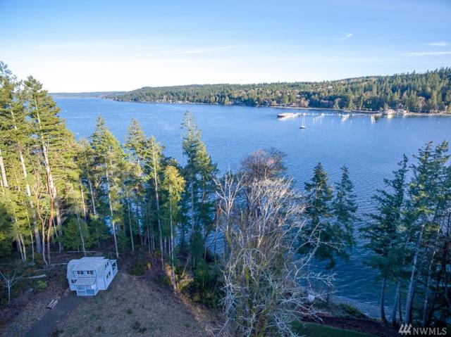 9172 Misery Point Rd NW, Seabeck, WA 98380 (#1414865) :: Homes on the Sound