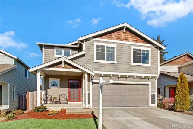 8517 61st Place NE, Marysville, WA 98270 (#1414867) :: Hauer Home Team