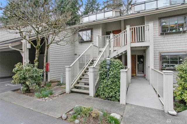3927 108th Ave NE A 302, Bellevue, WA 98004 (#1414883) :: Kimberly Gartland Group
