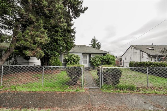 8136 28th Ave SW, Seattle, WA 98126 (#1414896) :: Hauer Home Team