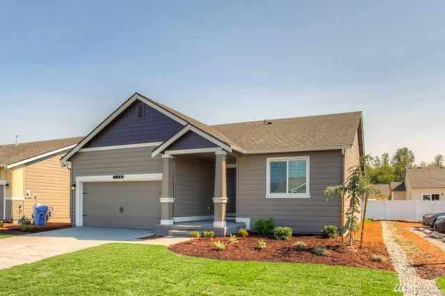 124 Walnut Ave SW #13, Orting, WA 98360 (#1414901) :: Hauer Home Team