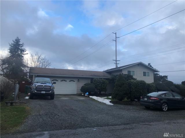 19907 51st Dr NE, Arlington, WA 98223 (#1414938) :: Mike & Sandi Nelson Real Estate