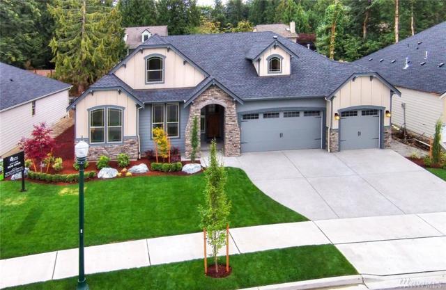 7733-(Lot 11) Connells Prairie Rd E, Bonney Lake, WA 98391 (#1414942) :: Mike & Sandi Nelson Real Estate
