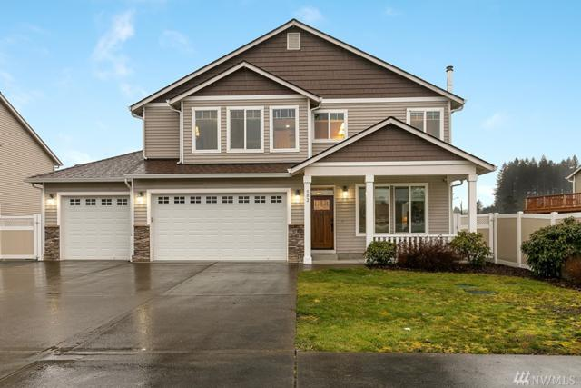502 E Wilson St, Yacolt, WA 98675 (#1414943) :: Crutcher Dennis - My Puget Sound Homes