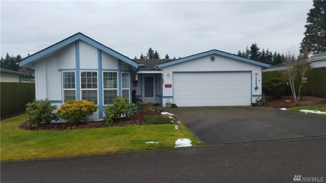 5806 89th St Ct E, Puyallup, WA 98371 (#1414944) :: Crutcher Dennis - My Puget Sound Homes