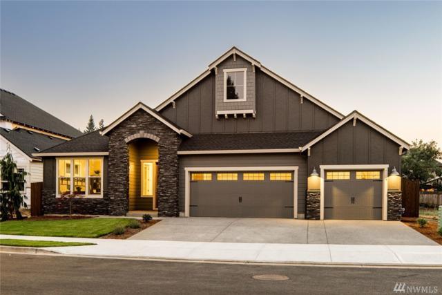 7612-(Lot 34) Connells Prairie Rd E, Bonney Lake, WA 98391 (#1414946) :: Crutcher Dennis - My Puget Sound Homes