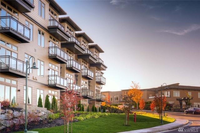 50 Pine St #420, Edmonds, WA 98020 (#1414954) :: Hauer Home Team