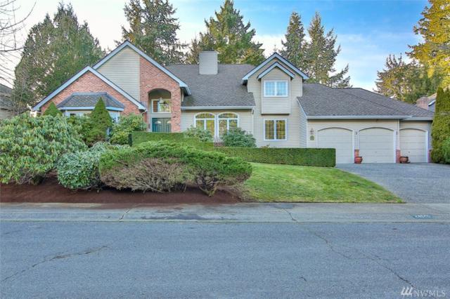 24640 SE 44th St, Sammamish, WA 98029 (#1414960) :: Homes on the Sound