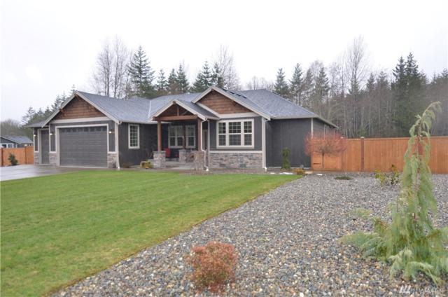 29814 33rd Ave S, Roy, WA 98580 (#1414964) :: Real Estate Solutions Group