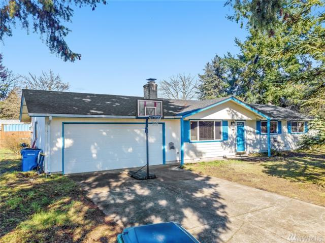 9006 NE 96th St, Vancouver, WA 98662 (#1414975) :: Homes on the Sound