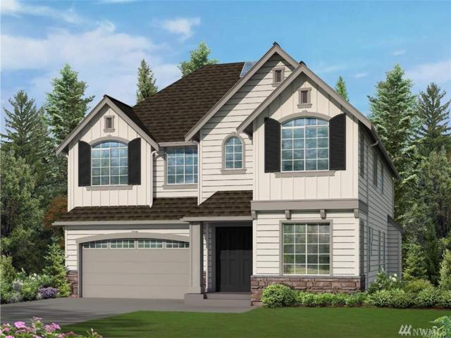 1480-(Lot 6) Elk Run Place SE, North Bend, WA 98045 (#1414978) :: Mike & Sandi Nelson Real Estate