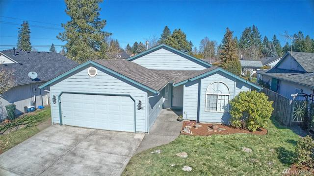 14210 NE 90th St, Vancouver, WA 98682 (#1414988) :: NW Home Experts
