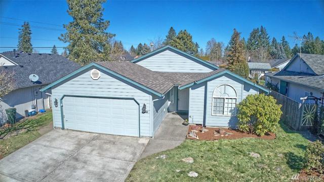 14210 NE 90th St, Vancouver, WA 98682 (#1414988) :: KW North Seattle