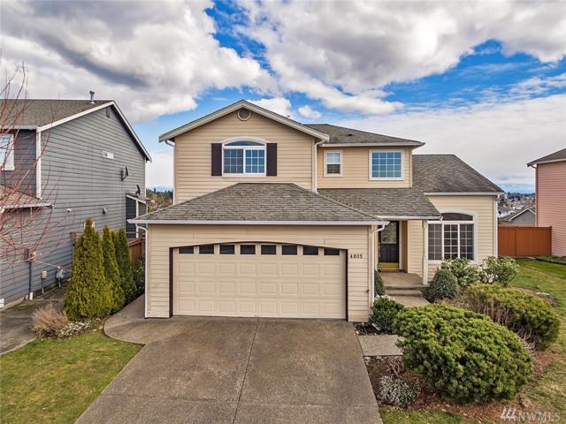 4805 34th Ave NE, Tacoma, WA 98422 (#1415004) :: Real Estate Solutions Group