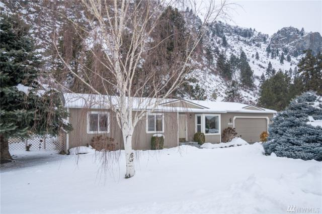 14918 Burkey St, Entiat, WA 98822 (#1415026) :: Hauer Home Team