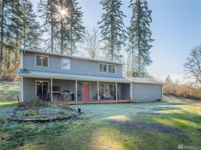 5803 NE Lockwood Creek Rd, La Center, WA 98629 (#1415048) :: KW North Seattle