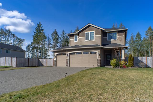 7614 50th Ave NE, Lacey, WA 98516 (#1415074) :: Hauer Home Team