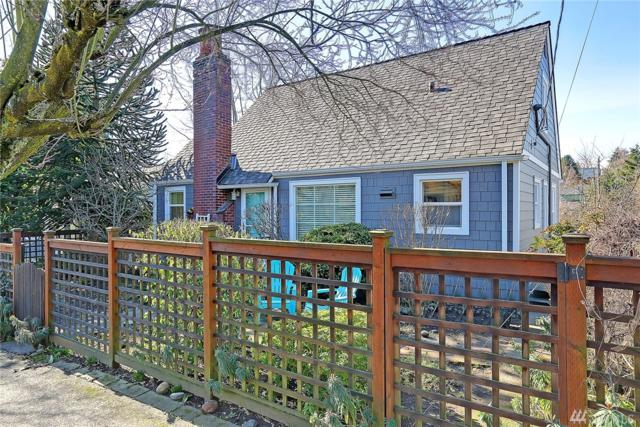 6237 40th Ave NE, Seattle, WA 98115 (#1415077) :: NW Home Experts