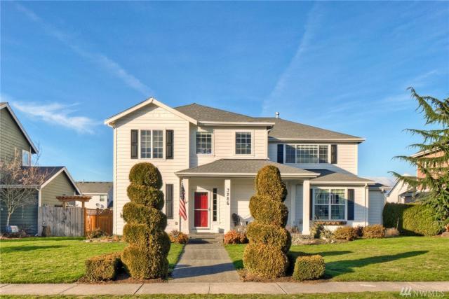 3285 Phillips Ave, Enumclaw, WA 98022 (#1415127) :: Ben Kinney Real Estate Team