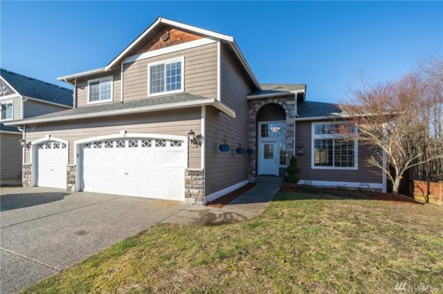 17601 80th Dr NE, Arlington, WA 98223 (#1415178) :: Hauer Home Team
